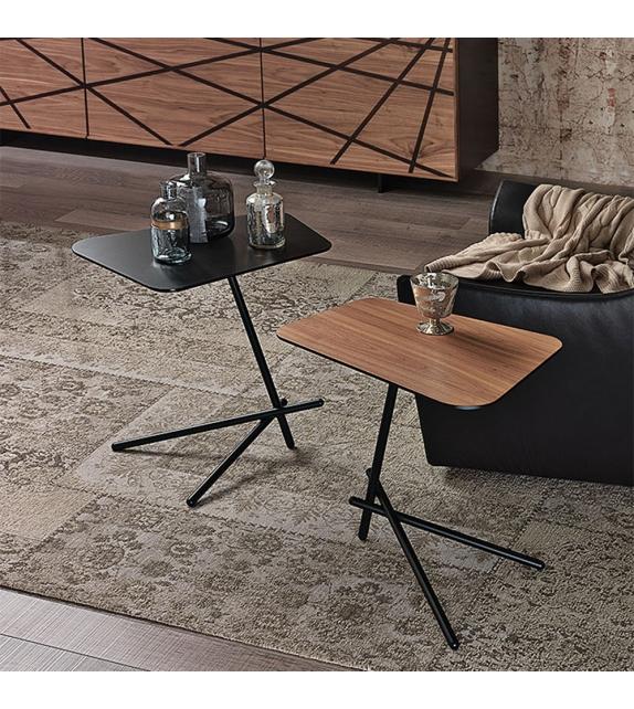 Laser Cattelan Italia Side Table