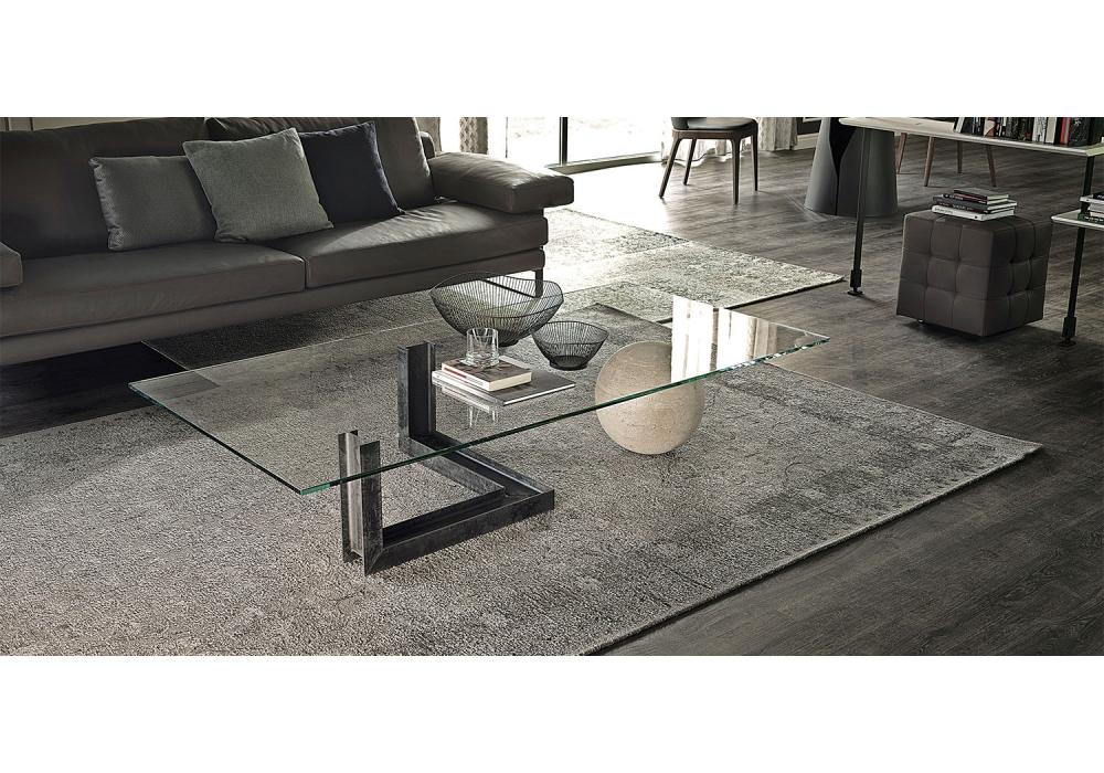 levante cattelan italia tavolino milia shop. Black Bedroom Furniture Sets. Home Design Ideas