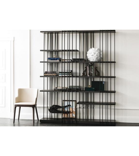 Arsenal Cattelan Italia Bookshelf