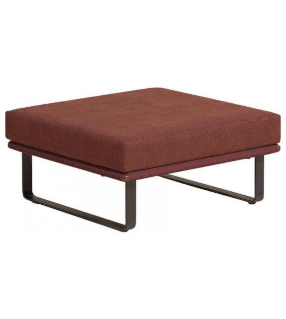 Kettal Bitta Deckchair