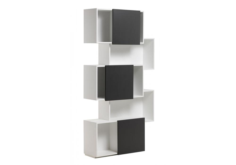 piquant cattelan italia libreria milia shop. Black Bedroom Furniture Sets. Home Design Ideas