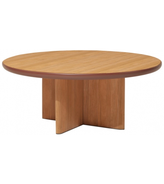 Cala Kettal Round Dining Table