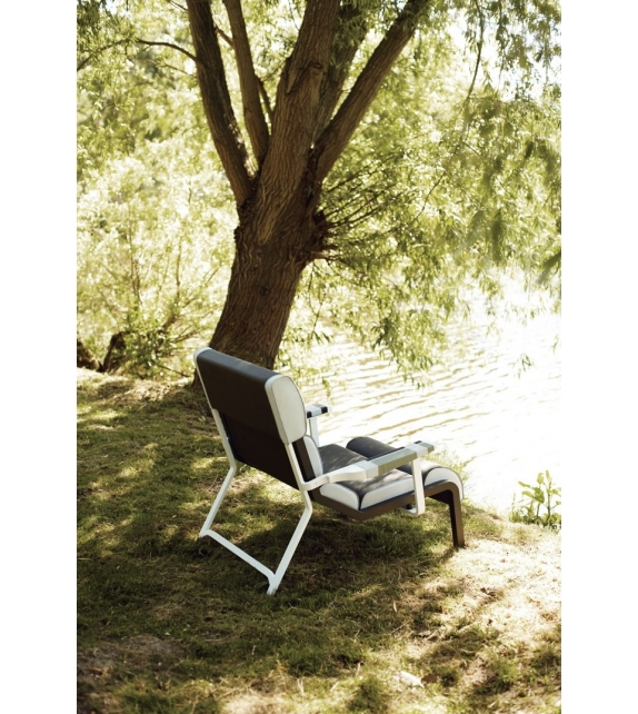 Chaise Lounge Kettal