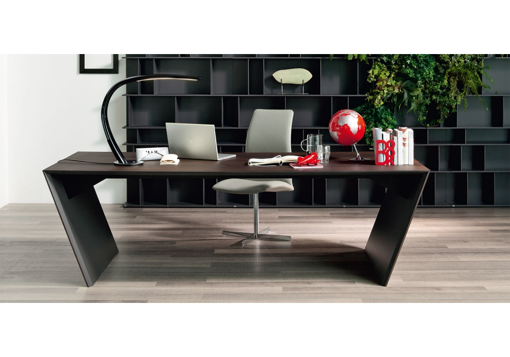 vega cattelan italia desk milia shop. Black Bedroom Furniture Sets. Home Design Ideas