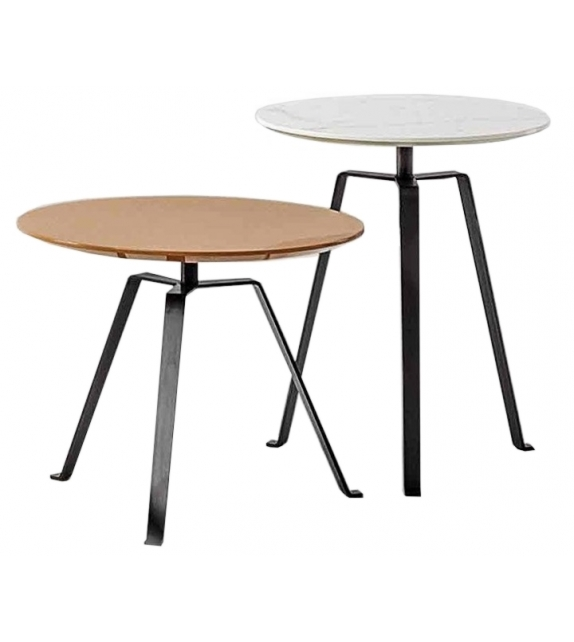 Bonaldo Tie Side Table