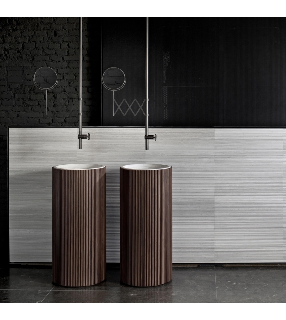 Adda Salvatori Freestanding Washbasin