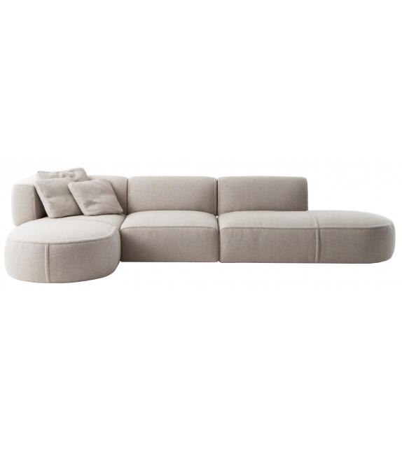 553 Bowy-Sofa Cassina Canapé