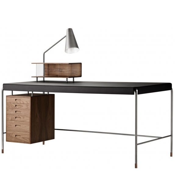 Carl Hansen & Søn AJ52 Society Table