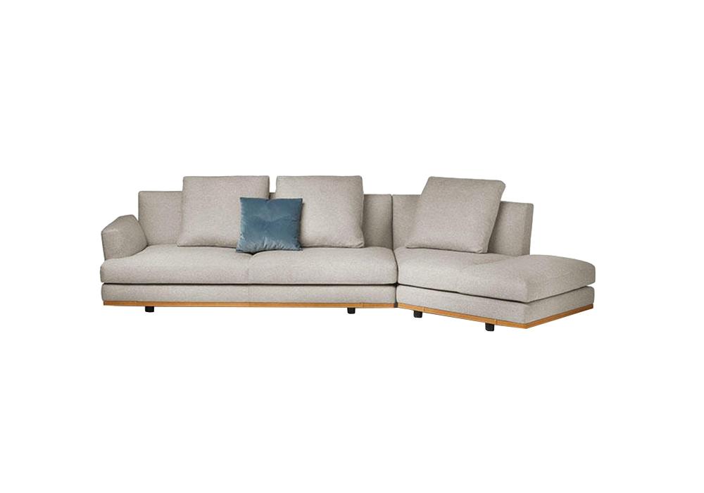 come together poltrona frau canap milia shop. Black Bedroom Furniture Sets. Home Design Ideas