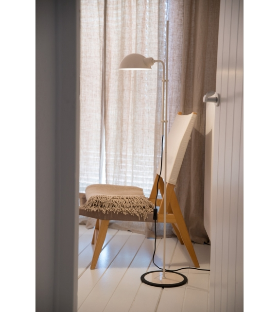 Funiculì floor lamp