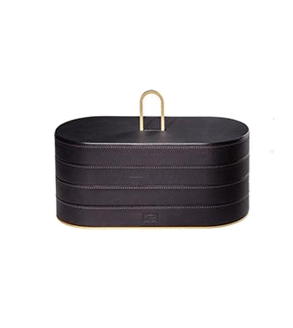 Poltrona Frau Gli Oggetti - Zhuang Box