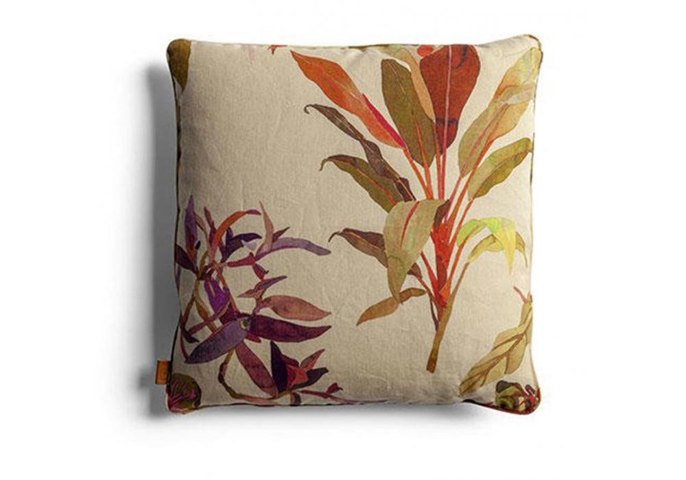 Cuscini Decorativi.I Cuscini Decorativi Poltrona Frau Cushion Milia Shop