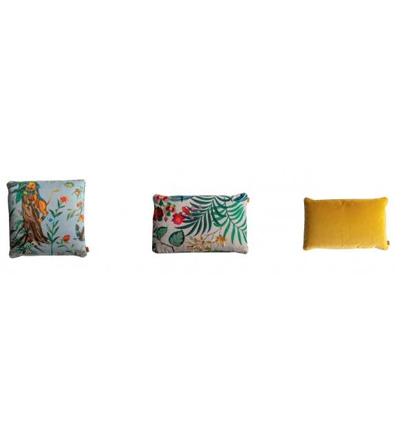 I Cuscini Decorativi Poltrona Frau Cushion