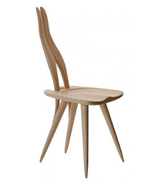 2051 Fenis Zanotta Chair