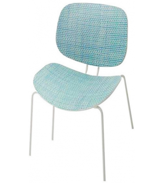 Lido Paola Lenti Easy Chair