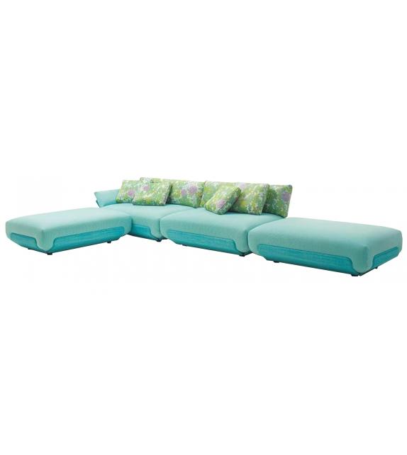 Oasi Paola Lenti Modular Sofa