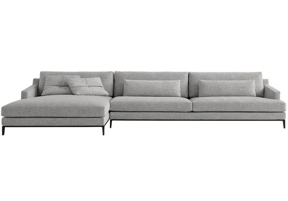 bellport poliform sofa milia shop. Black Bedroom Furniture Sets. Home Design Ideas