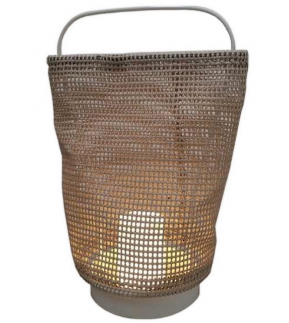 Lanterna Paola Lenti Floor/Table Lamp