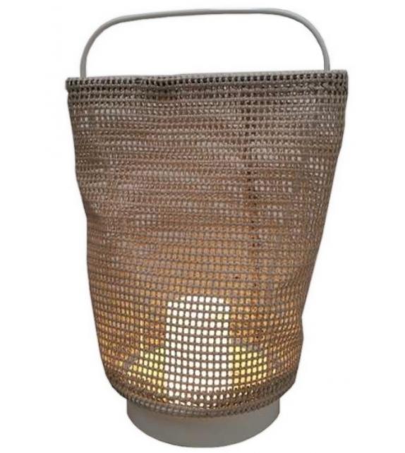 Lanterna Paola Lenti Lampada da Terra/Tavolo