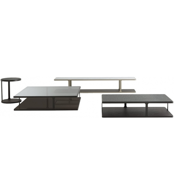 Creek Poliform Coffee Table