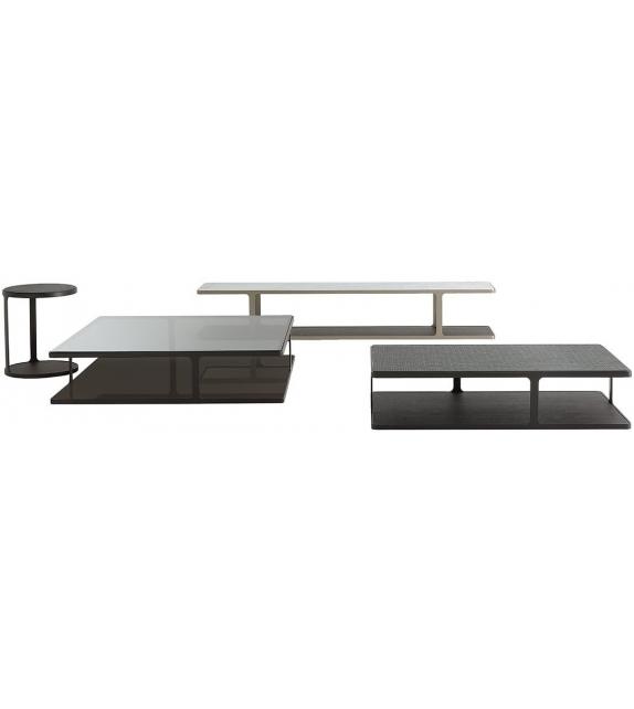 Creek Coffee Table Poliform
