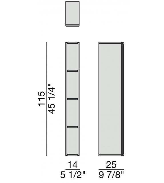 Bayus 5 Porada Aufhängen