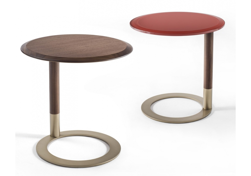Jok Table.Jok Porada Side Table Milia Shop