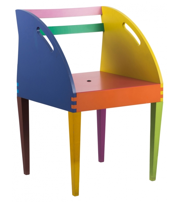 Dry Giorgetti Armchair