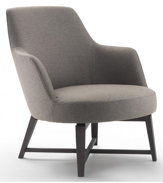 Hera flexform butaca milia shop - Butaca chaise longue ...