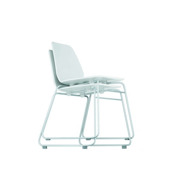 Selinunte chair - 530