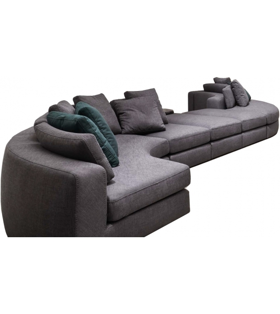 Harold Meridiani Sofa