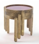 Trittico Porada Table D'Appoint