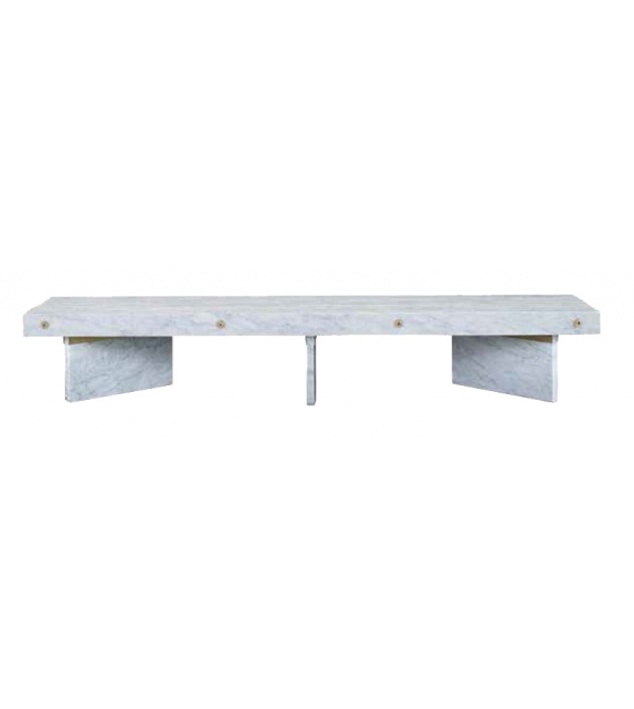 Rail Baxter Occasional Table