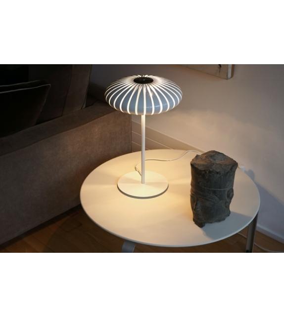 Maranga lampada da tavolo