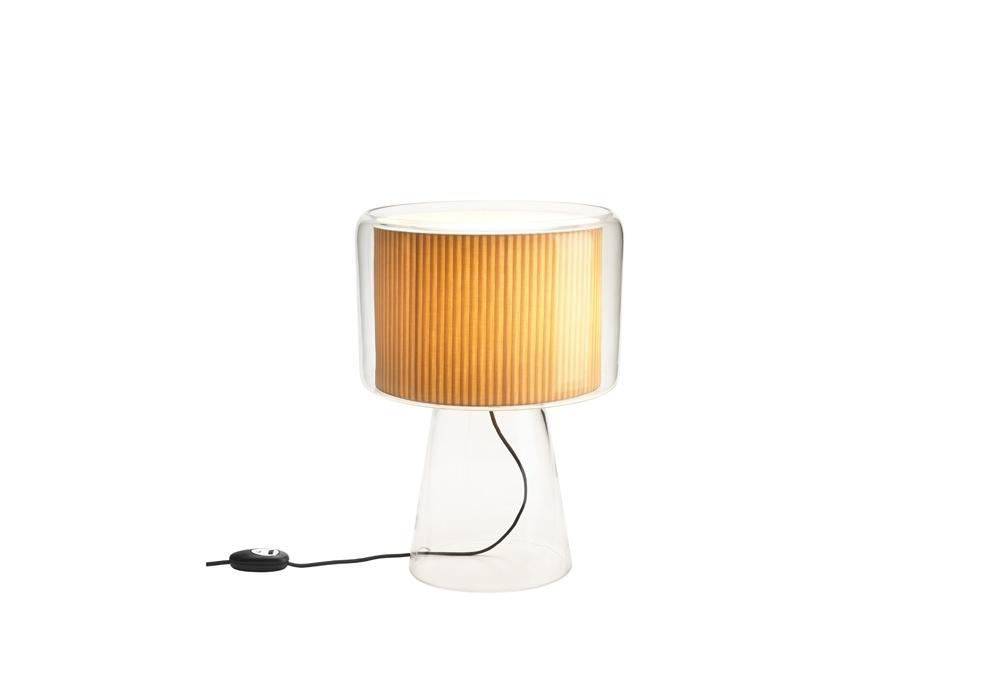 mercer lampe de table marset milia shop. Black Bedroom Furniture Sets. Home Design Ideas
