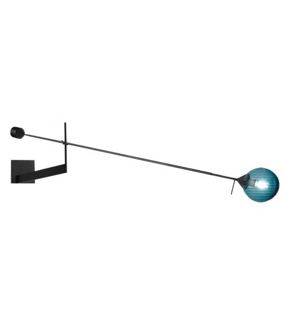 Kendama Giorgetti Wall Lamp