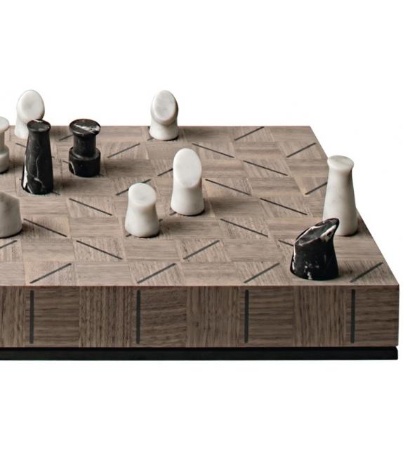 Giorgetti Check-Mate Chessboard