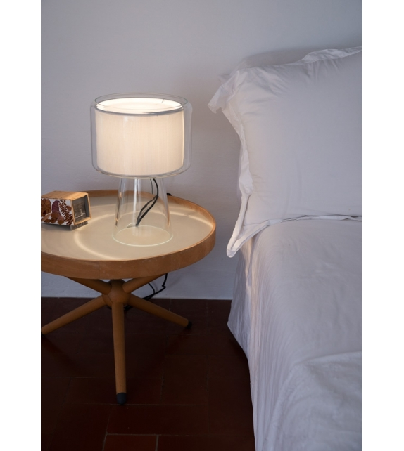 Mercer lampe de table