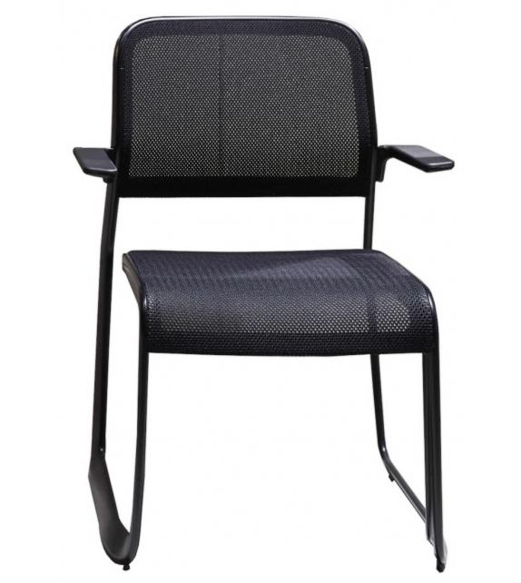 Newson Knoll Chaise