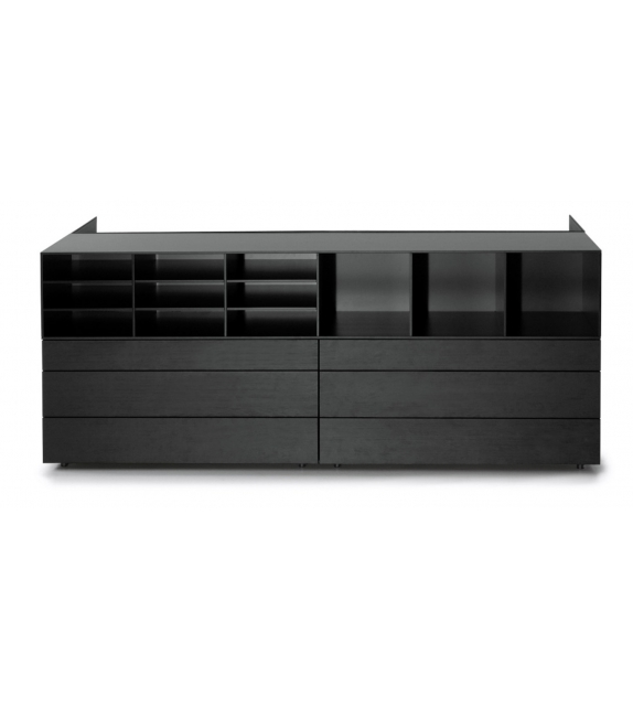 Hub Porro Bedside Chest of Drawers