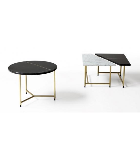 Palladio Porro Table Basse