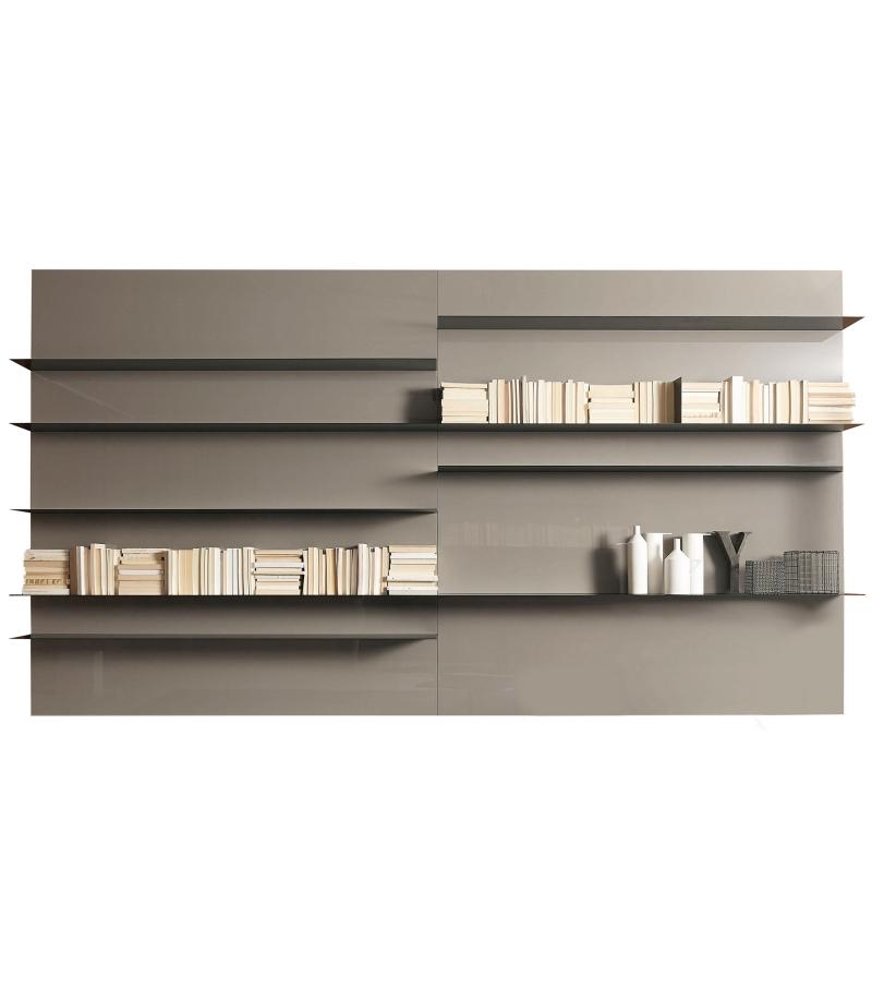load it porro libreria milia shop. Black Bedroom Furniture Sets. Home Design Ideas