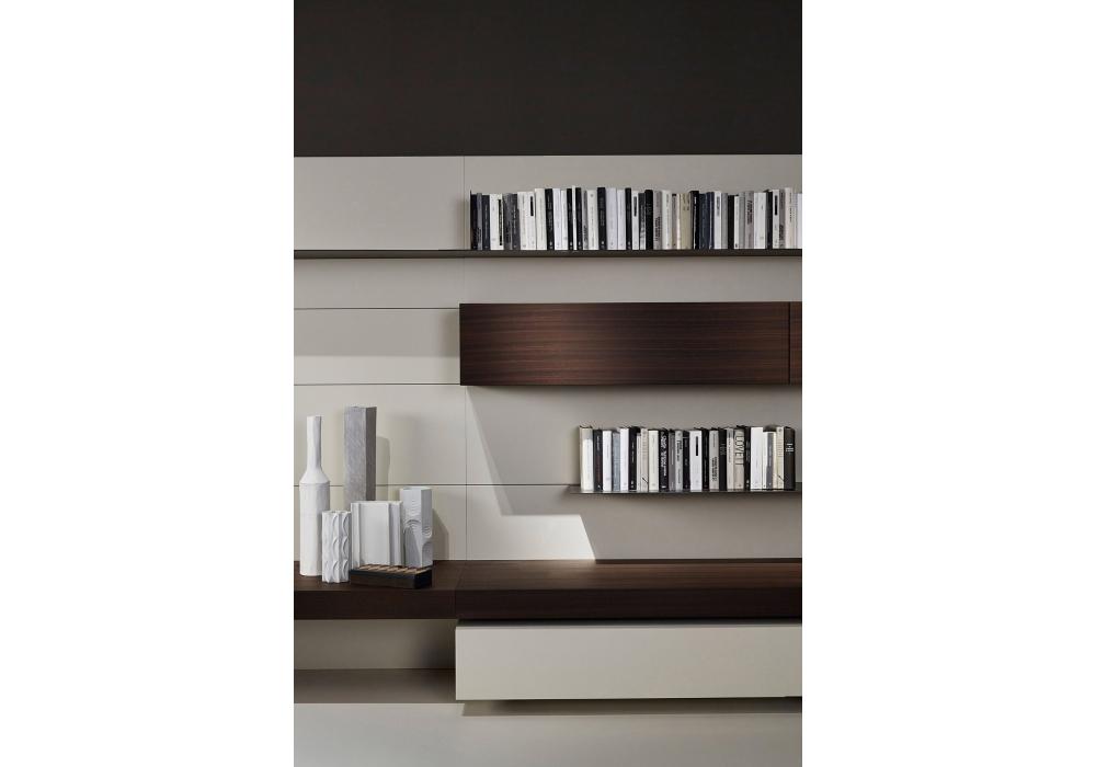 load it porro biblioth que milia shop. Black Bedroom Furniture Sets. Home Design Ideas