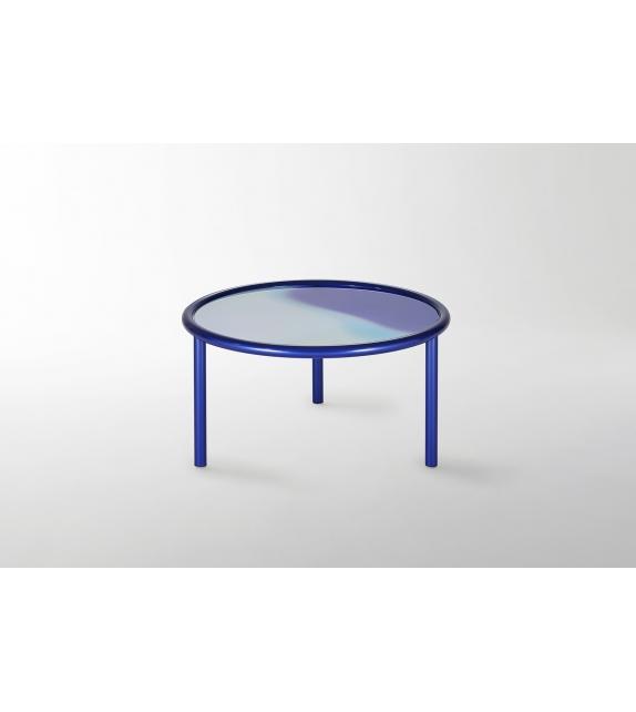 Plissé Glas Italia Coffee Table