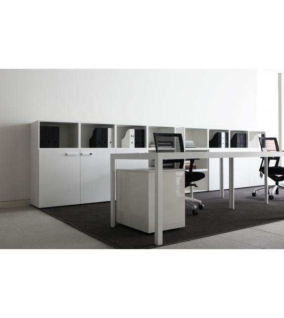 Modern Working Porro Système de Conteneurs