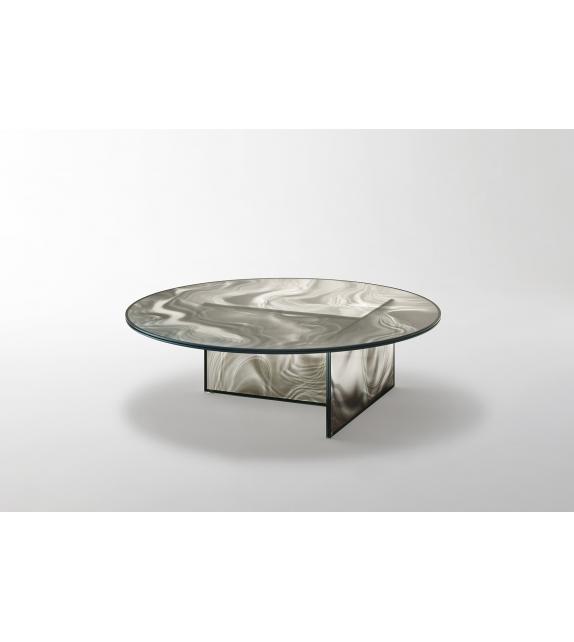 Liquefy Glas Italia Occasional Table
