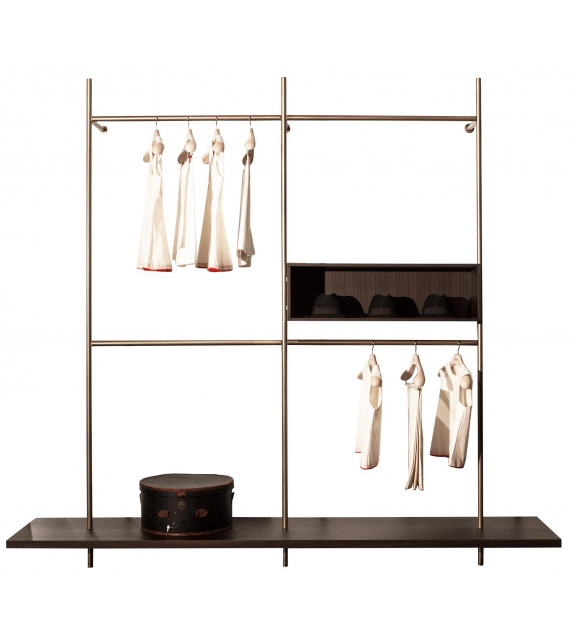 Boutique Mast Porro Wardrobe