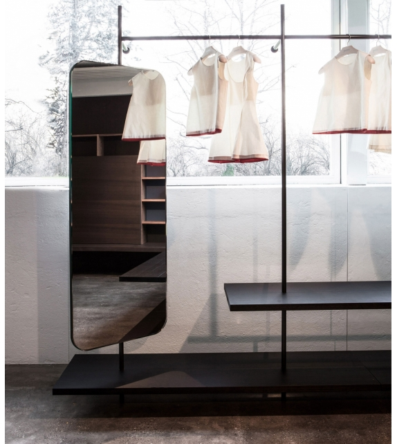 Boutique Mast Porro Wardrobe
