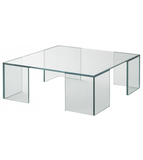 Grid Glas Italia Coffee Table
