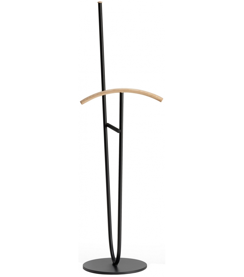 MDF Italia Ombre Valet Stand